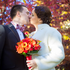 Fotograful de nuntă Vasiliu Leonard (vasiliuleonard). Fotografia din 31.01.2016