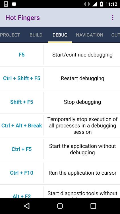 Visual Studio On Android