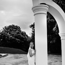 Wedding photographer Elizaveta Aleksakhina (Ealeksakhina11). Photo of 09.10.2018