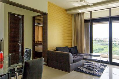 Ashoka Nagar Apartments, Pune