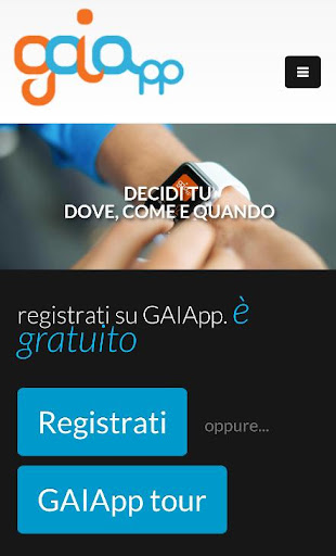 玩購物App|GAIApp - servizi a domicilio免費|APP試玩