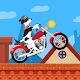 pet bike - puppy dog game APK