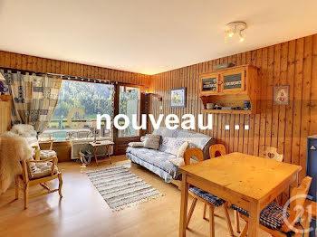 studio à Le Grand-Bornand (74)
