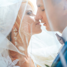 Wedding photographer Darya Agafonova (dariaagaf). Photo of 22.12.2017