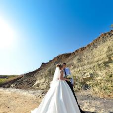 Wedding photographer Gennadiy Kalyuzhnyy (Kaluzniy). Photo of 03.10.2018