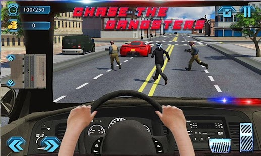 Car Chase Games: Free Simulation Apps For Android