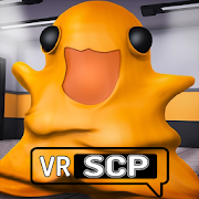 SCP for VRChat - World and Rooms