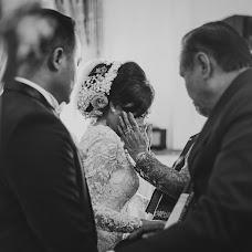 Wedding photographer Andunk Subarkah (andunks). Photo of 03.04.2018