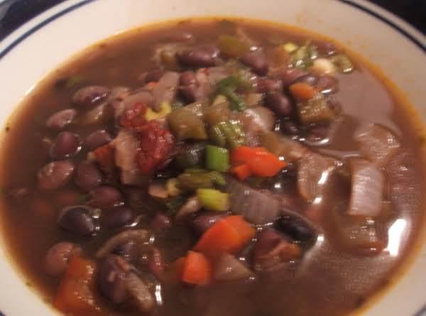 Bean Stew By Susan