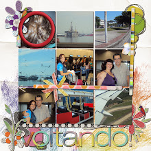 Photo: Template - This Year PhotoBook by TForMe Painting Rainbow by Pink Reptile Designs and ValC PS CS