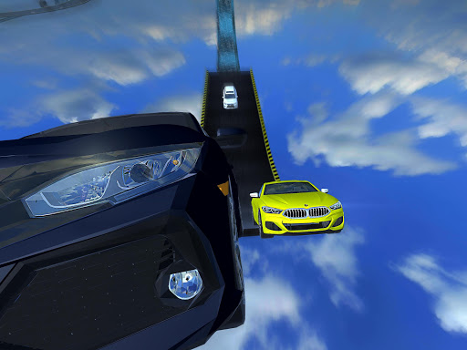 GT Racing Master Racer: Mega Ramp Car Games Stunts filehippodl screenshot 15