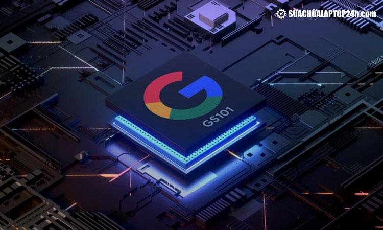 Dự kiến chip Google Chromebook sẽ ra mắt vào năm 2023