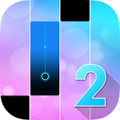 Tải Piano Online Challenges 2 Magic White Tiles APK