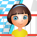 Dora Dress up Games icon