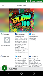 GLOW 100- screenshot thumbnail