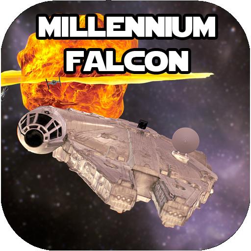 Squadron Wars : Millennium Falcon