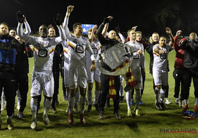 """Parier sur Lommel - FC Malines était impossible : """"J'ai entendu qu'ils allaient s'aligner avec une équipe de jeunes"""""""