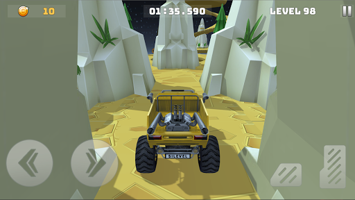 Mountain Climb : Stunt  screenshots EasyGameCheats.pro 3