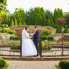 Wedding photographer Tanya Kravchuk (RoStudio). Photo of 31.07.2015