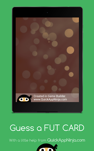 Guess  FUT CARD 7.2.3z screenshots 12