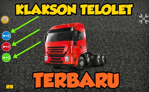 Indonesian Truck Simulator 3D  screenshots 1