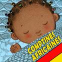 Comptines et berceuses Africaines pour bébé icon