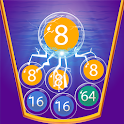 Tap Tap Connect 2048 : Numbers Puzzle icon