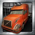 Parking Truck Deluxe apk