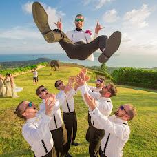 Wedding photographer Kirill Kado (OctavCado). Photo of 17.06.2018