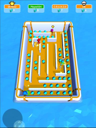 Diamond Race 3D 2.2 screenshots 8