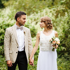Wedding photographer Stanislav Tabackiy (StasT). Photo of 02.12.2015