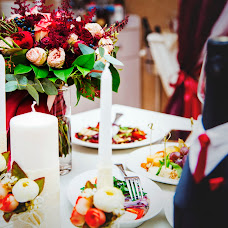 Wedding photographer Anna Kova (ANNAKOWA). Photo of 30.03.2017