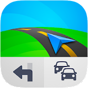 App GPS Navigation & Offline Maps Sygic APK for Windows Phone