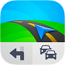 Sygic GPS Navigation & Maps 18.0.8 APK Скачать