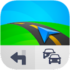 GPS de navigation & Cartes Sygic icon