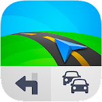 GPS Navigation & Maps Sygic 17.3.10