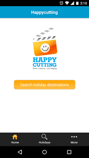 Happycutting