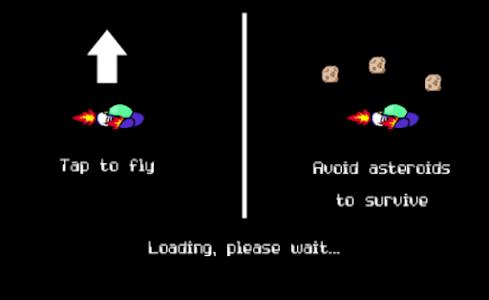 Orbit Rush - Space Quest screenshot 1