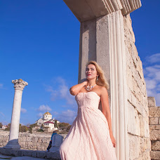 Wedding photographer Yuliya Mischenko (Kavisho13). Photo of 14.10.2016