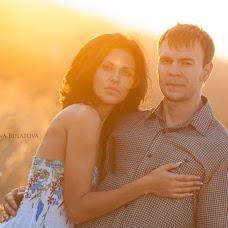 Wedding photographer Tatyana Bulatova (Ckazka). Photo of 21.03.2013