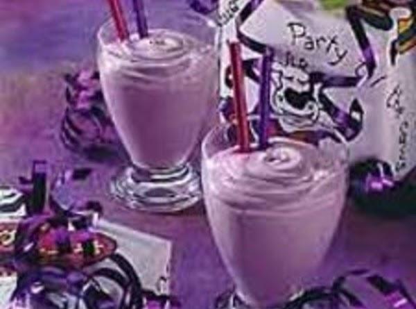 Purple Cows Recipe
