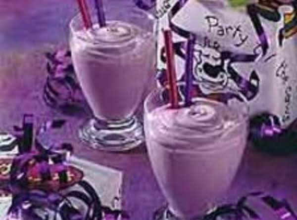 Purple Cows Recipe