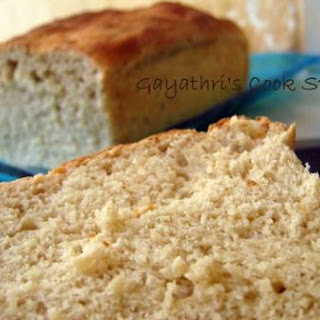 Yeast Free Sugar Free Wheat Bread Recipes