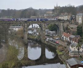 Photo: Knaresborough Viaduct