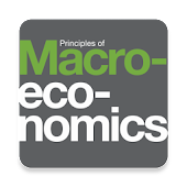 Principles of Macroeconomics Textbook & Test Bank