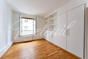 Appartement 2 pièces 37,83 m2