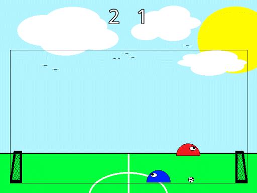 Slime Soccer  screenshots EasyGameCheats.pro 2