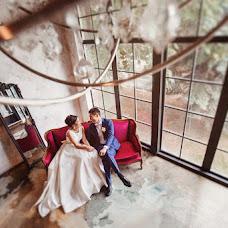Wedding photographer Nikita Shirokov (nshirokov). Photo of 07.12.2016