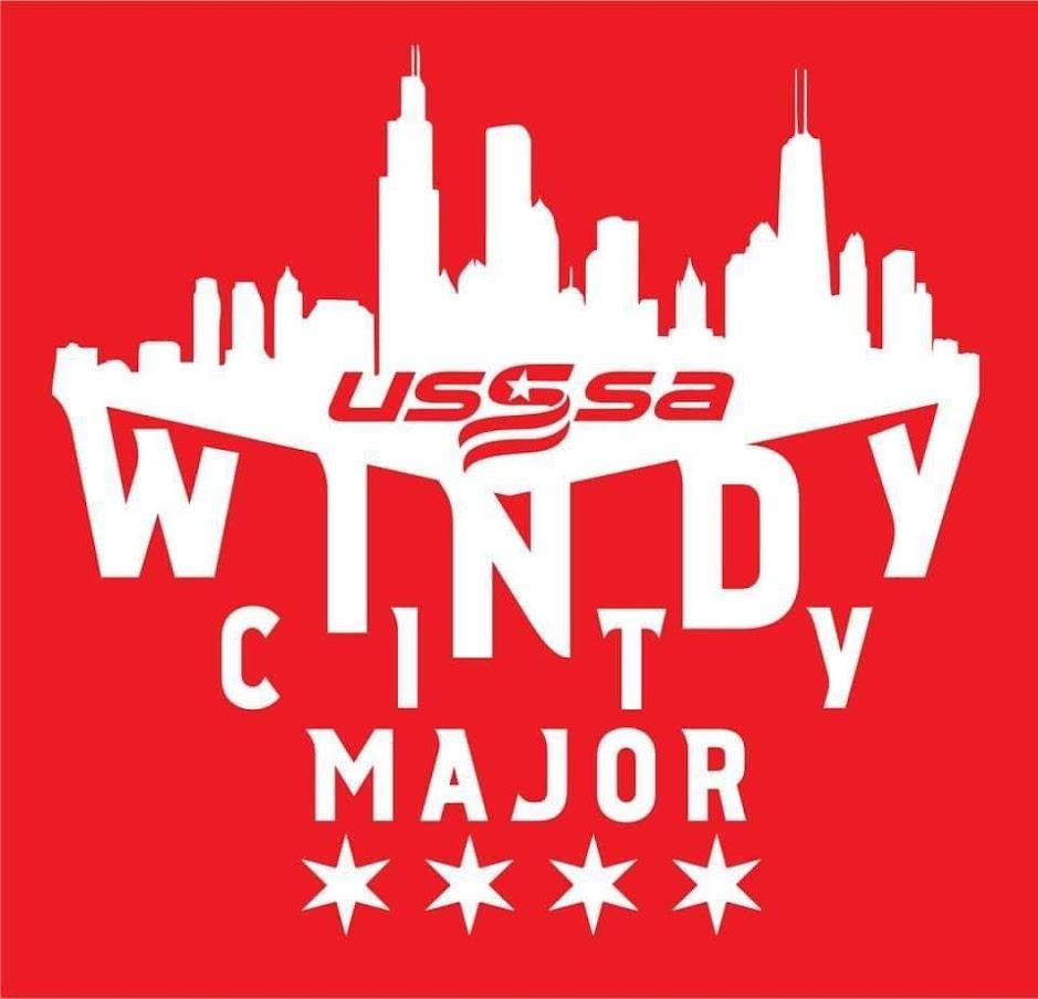 "2019 USSSA ""Windy City"" Chicago Major tournament report"