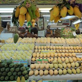 マンゴー好きなら絶対行くべき!バンコクの人気マンゴースイーツ専門店「マンゴ・タンゴ」